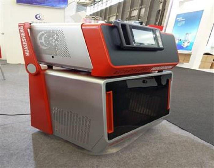 氦质谱检漏仪HESZK AT800